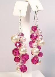 #pink #pearl