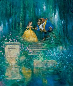 James Coleman, 1949   Walt Disney Fine Art