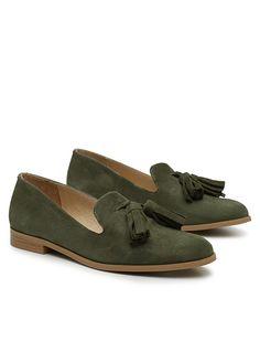 Parisian Jonak shoes