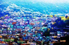 韓国を知り尽くしたプロがこっそり教える「絶景スポット7選」 | TABI LABO
