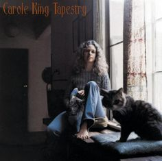 "Carole King ""Tapestry"", 1971.  Simply breathtaking. Carole King gave a new meaning to the term singer-songwriter in the 1970's.  Her music is honest, earthy and romantic.  She never let the fame and fortune go to her head and was always humbled by her creativity.  This album was in every college dorm room in the 70's...every single one."