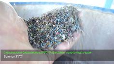 GHIRARDUZZI Tavola densimetrica separazione PVC - Table densimetric sepa...