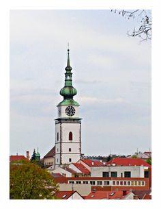 Czech Republic, San Francisco Ferry, Europe, Building, Places, Travel, Viajes, Buildings, Destinations