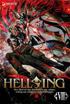 Hellsing Ultimate: OVA 8