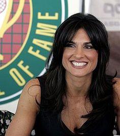 Gabriela Sabatini...some memories..