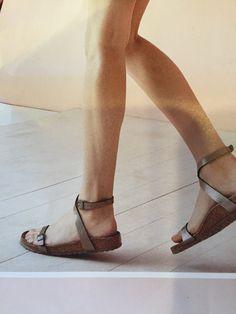 AelxWn32Uv Womens Daloa Ankle Strap Sandal