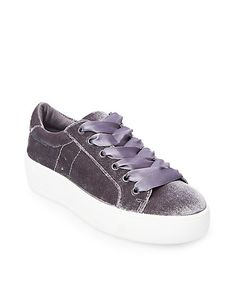 945d53c0f2aa Fashion Sneakers for Women | Steve Madden Flatform Sneakers, New Shoes,  Lace Up Shoes