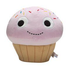 Cupcake Pillow TOO cute!