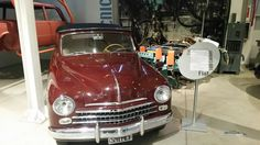 https://flic.kr/p/BR4cYa   Fiat 1400 cabriolet_1