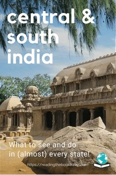For a different Indian experience, why not check out Central and Southern India? Check out the best of the region from those who know it well! China Travel, Japan Travel, Travel Guides, Travel Tips, Travel Advice, Places To Travel, Travel Destinations, India Travel Guide, Visit India