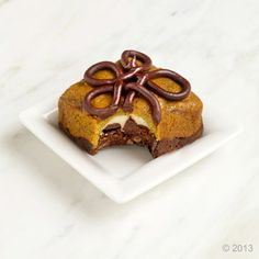 Pumpkin Chocolate Chip