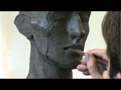 ▶ Rick Casali - Sculpting the Mouth - YouTube