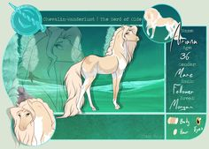 Arriana Ref by Dakaree