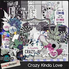 NEED!!! Crazy Kinda Love