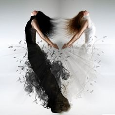 .Duality by Arienette