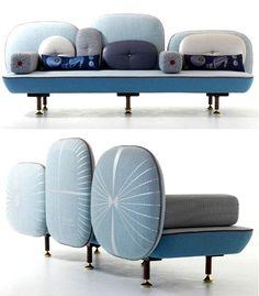 My Beautiful Backside Sofa By Nipa Doshi And Jonathan Levien