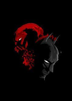 BANE & The Dark Knight