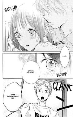 Kimi to Yuriika Vol.1 Ch.4 página 3 (Cargar imágenes: 10) - Leer Manga en Español gratis en NineManga.com