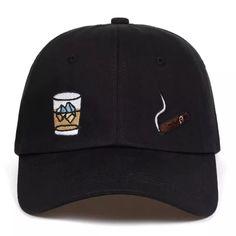 Custom Baseball Cap Steamboat Embroidery Dad Hats for Men /& Women Strap Closure