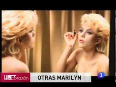 Una visita a Marilyn Monroe en el 50 aniversario de su muerte - YouTube