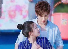 I her you Drama Korea, Korean Drama, Lovelyz Jiae, Netflix, Japanese Drama, Korean Couple, I Hate You, Drama Film, Chinese Boy