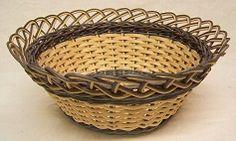 Gina's Baskets -- Patterns