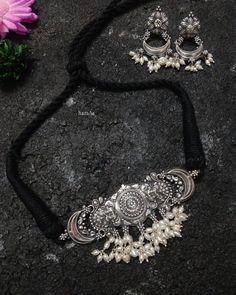 Tribal Gypsy jewelry Grey Silver Hoop earrings Rustic earrings Bubbles hoops Yoga jewelry For sale Mandala jewellery Cute jewelry
