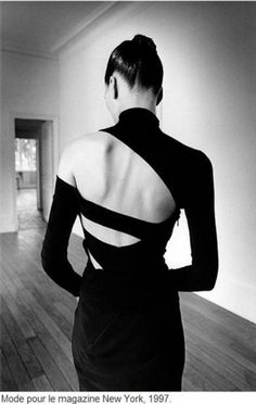 Jeanloup Sieff, photographer by PiaD