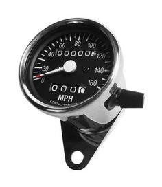 Purchase the Baja Designs Analog Backlit Speedometer at RevZilla Motorsports. Get the best free shipping & exchange deal anywhere, no restock fees and the lowest prices -- guaranteed.
