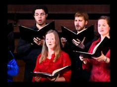 Deep River arr. Michael Tippett Performed by Abendchor