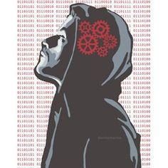 MR. ROBOT - Mind in Gears, My Brain's a Machine