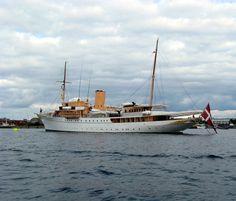 MaritimeQuest - Dannebrog Page 2