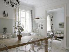 Fashion meets Design: Transparent - Alles was du brauchst um dein Haus in ein Zuhause zu verwandeln   HomeDeco.de