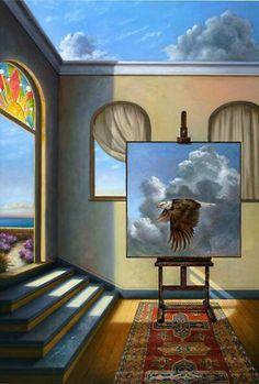 Art by Antonio Nunziante
