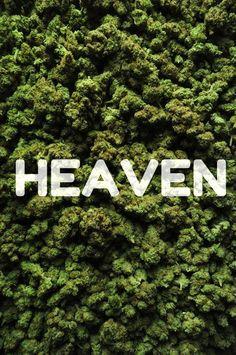 How Heaven Looks Like From RedEyesOnline.net