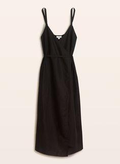 Astere Dress- Aritzia
