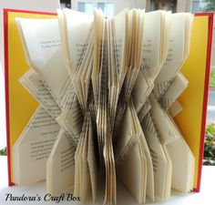 Image from http://pandoras-craftbox.com/wp-content/uploads/2013/02/Art-of-Book-folding-.jpg.