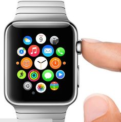 The gorgeous new Apple Watch - all the features you should know about