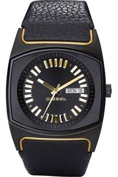 Beauty it is. Diesel Watch, Watch Women, Cool Watches, Omega Watch, My Style, Bags, Beauty, Shoes, Jewelry