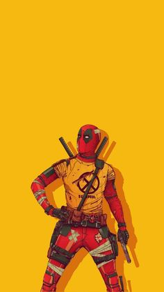 wallpaper iphone backgrounds Top 7 Deadpool Wallpaper Iphone Background For Your Android or Iphone Wallpapers Deadpool Kawaii, Deadpool Art, Deadpool Photos, Deadpool Tattoo, Deadpool Wallpaper, Marvel Wallpaper, Superhero Wallpaper Iphone, Marvel Art, Marvel Dc Comics
