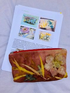 My bestseller botanical imprints on leather pdf tutorial, diy your leather printed surface and make something with it. Leather Tutorial, Leather Books, Leather Sofa, Leather Bag, How To Make Purses, Recycled Leather, Nature Prints, How To Make Paper, Rug Hooking