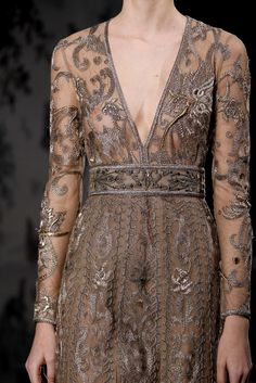 Lyanna Stark      Valentino Haute Couture, Spring 2014