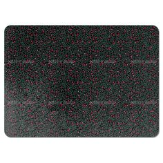Uneekee Rapunzels Garden at Night Time Placemats