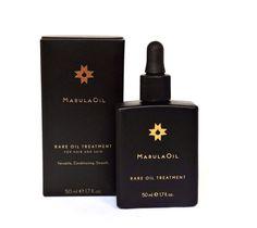 Paul Mitchell Marula Rare Oil Treatment instant shine moisture hydration #PaulMitchellMarulaOil