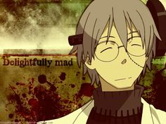 Stein From Soul Eater | Soul Eater Franken Stein Wallpaper - Doctor Stein Delightfully Mad
