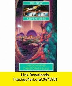 Shadowmind (The New Doctor Who Adventures) (9780426203940) Christopher Bulis , ISBN-10: 0426203941  , ISBN-13: 978-0426203940 ,  , tutorials , pdf , ebook , torrent , downloads , rapidshare , filesonic , hotfile , megaupload , fileserve
