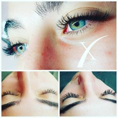 Xtreme Lashes done by our North West Trainer, Suria Kok in Potchefstroom. Training Academy, Eyelash Extensions, North West, Eyelashes, Salons, Stylists, Lashes, Lash Extensions, Lounges