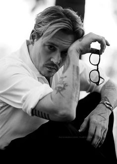 Johnny Depp                                                                                                                                                      Mais