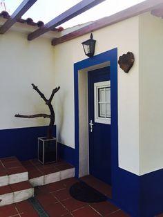 Entrada alentejana-Montes de Charme