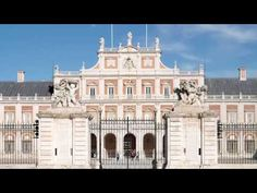 Spanish Royal Palace of Aranjuez, Aranjuez (Spain) - Travel Guide